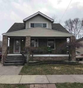1903 Russell, Lincoln Park, MI 48146