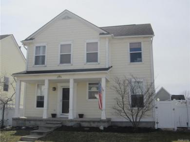 32074 Channing St, New Haven, MI 48048