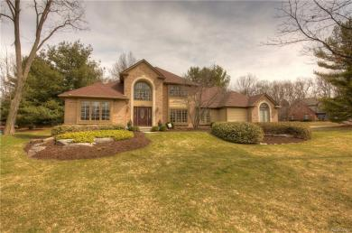 1840 Wexport Ln, Other, MI 48382
