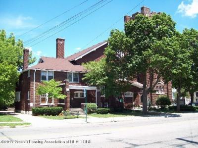 Photo of 108 W Grand River Avenue, Lansing, MI 48906