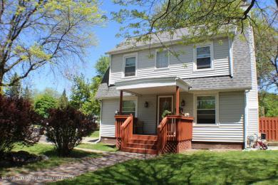 744 N Verlinden Avenue, Lansing, MI 48915