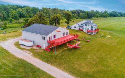 Photo of 11088 W Coon Lake Road, Webberville, MI 48892