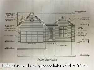 Photo of 3129 Pawapi Lot E, Williamston, MI 48895