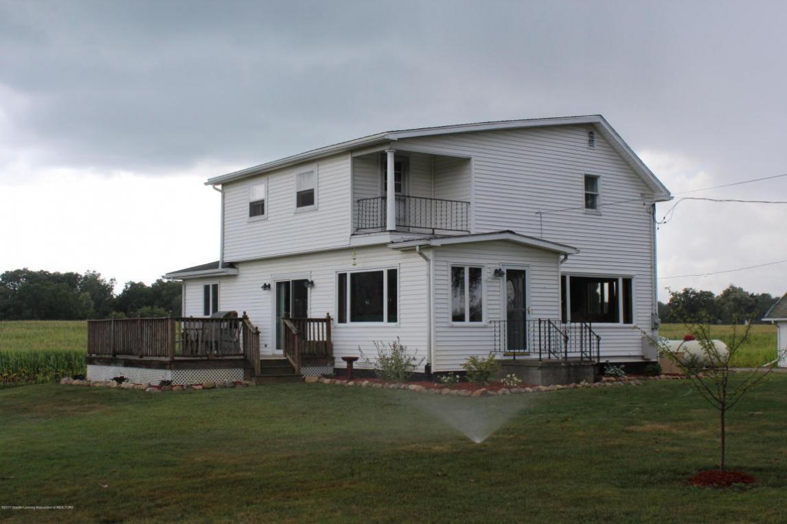 Michigan clinton county elsie - 7752 E Island Road Elsie Mi 48831