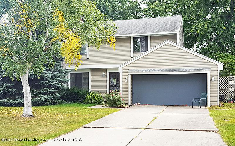 4513 Wildflower Way, Lansing, MI 48917