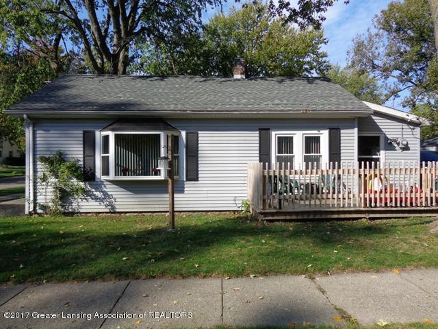 500 W Berry Avenue, Lansing, MI 48910