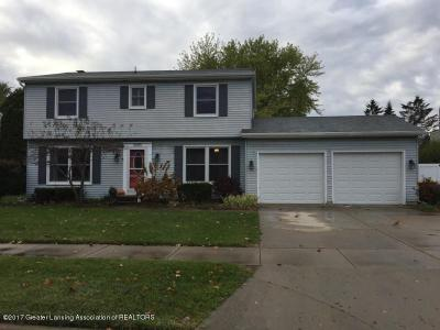 Photo of 5605 Wood Valley Drive, Haslett, MI 48840