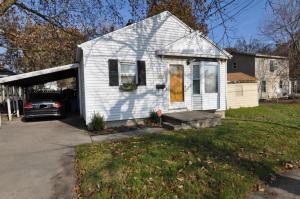 1808 W Oakland Avenue, Lansing, MI 48915