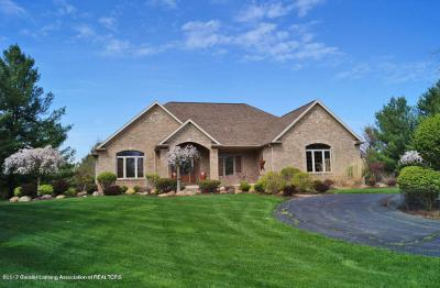 Photo of 2219 Hearthstone Drive, Grand Ledge, MI 48837