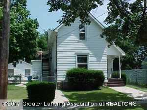 930 Cleveland Street, Lansing, MI 48906