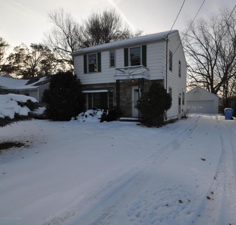 1107 Princeton, Lansing, MI 48915