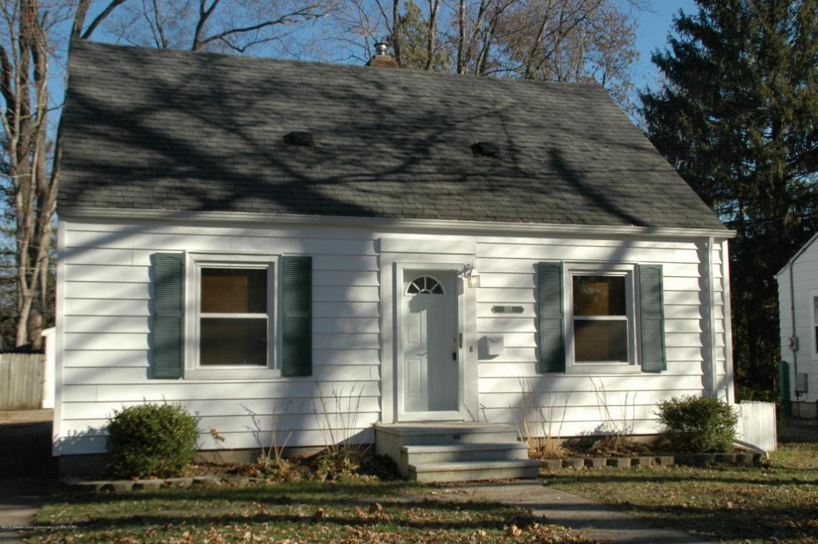 3115 Cedarbrook Avenue, Lansing, MI 48910