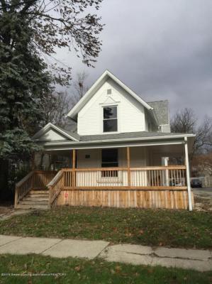 Photo of 412 W Genesee Street, Lansing, MI 48933