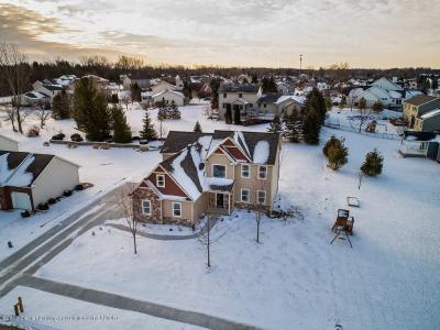 Photo of 1202 Sunrise Drive, Grand Ledge, MI 48837