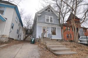 528 Cherry Street, Lansing, MI 48933