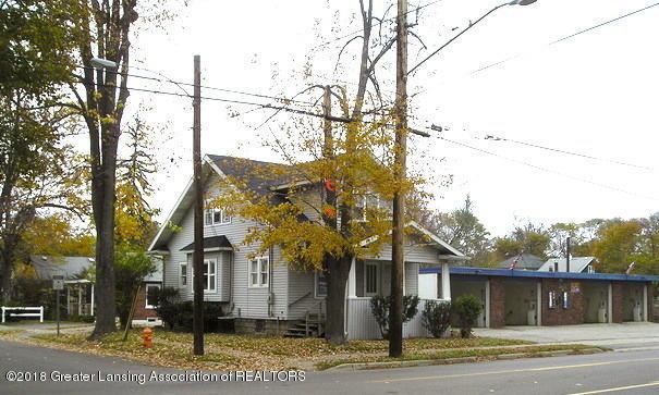 801 E Mount Hope Avenue, Lansing, MI 48910