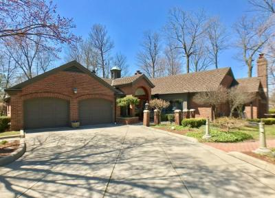 Photo of 3315 Moores River Drive, Lansing, MI 48911