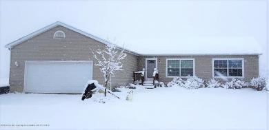 6030 Kinneville Road, Eaton Rapids, MI 48827