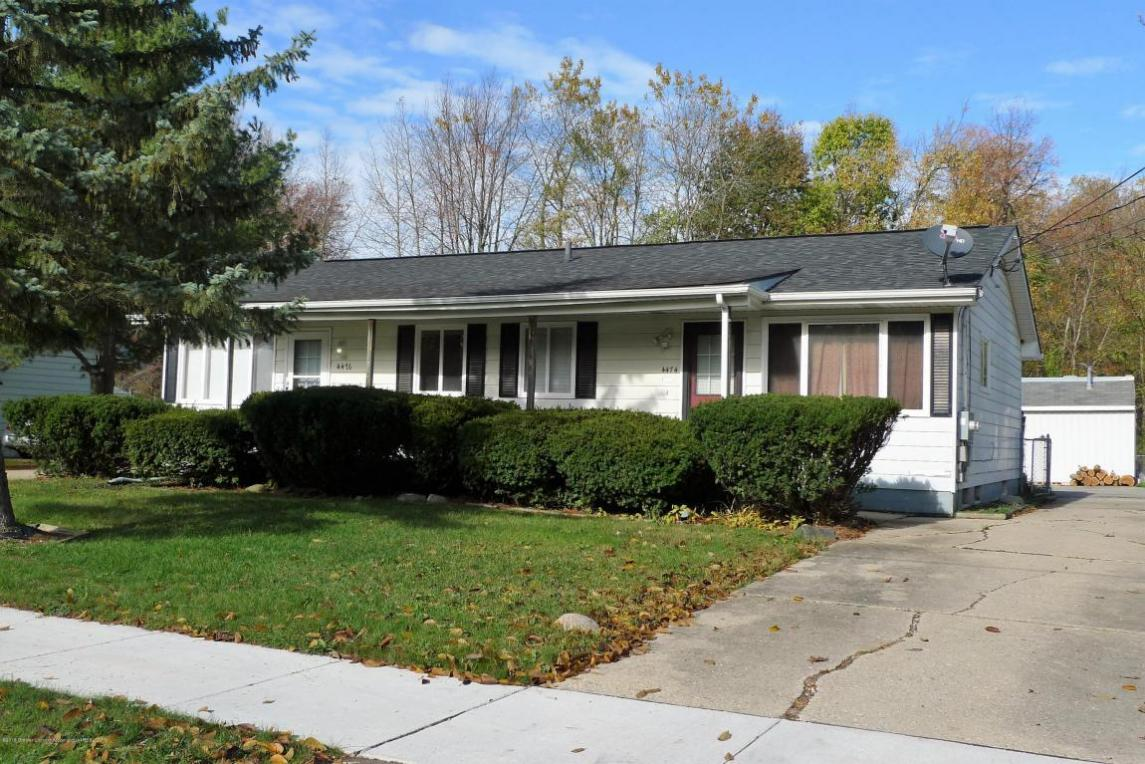4476 E Norwood Avenue, Holt, MI 48842