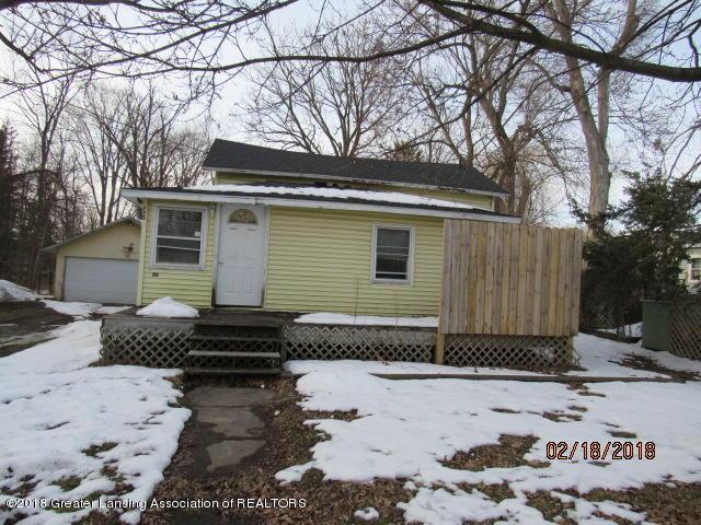 729 Michigan Street, Eaton Rapids, MI 48827