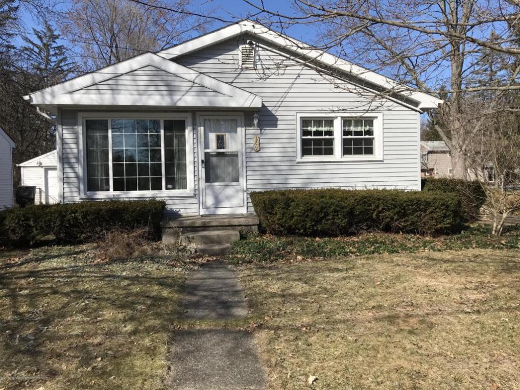 1571 Melrose Avenue, East Lansing, MI 48823