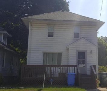 740 Princeton Avenue, Lansing, MI 48915