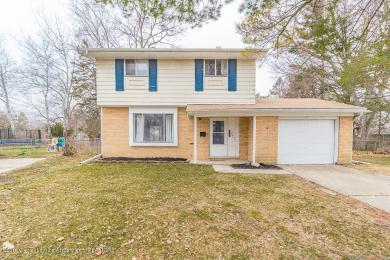 3400 Wainwright Avenue, Lansing, MI 48911