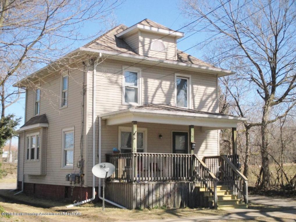 151 Garden Street, Lansing, MI 48910