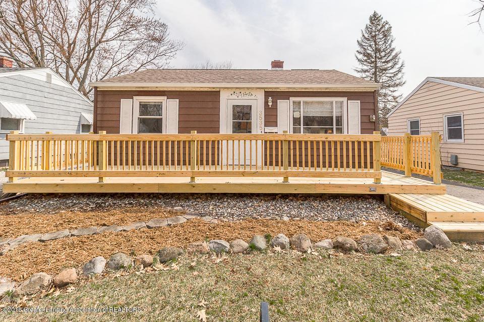 3535 Homewood, Lansing, MI 48910