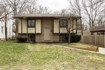 Photo of 1524 Melrose Avenue, East Lansing, MI 48823