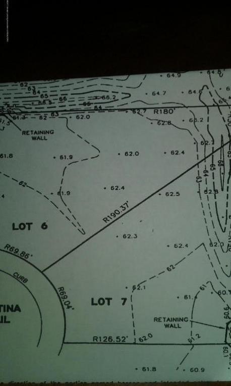 Cortina (lot 7) Trail, Lansing, MI 48917