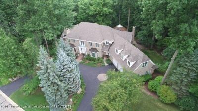 Photo of 6231 E Heathfield, East Lansing, MI 48823