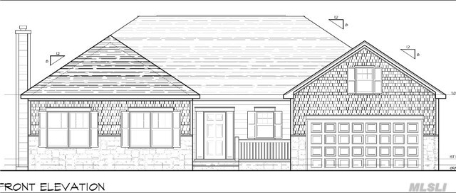 Lot 5 Eastport Manor Rd, Manorville, NY 11949