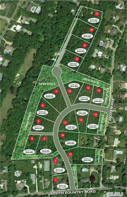 116 #16 South Country#16 Rd, Remsenburg, NY 11960
