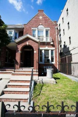 Photo of 1011 Carroll St, Brooklyn, NY 11225