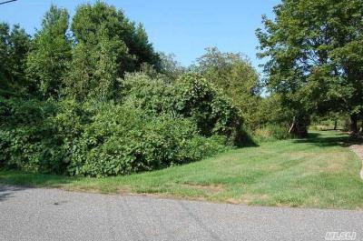 Photo of V/L Watchogue Ave, East Moriches, NY 11940