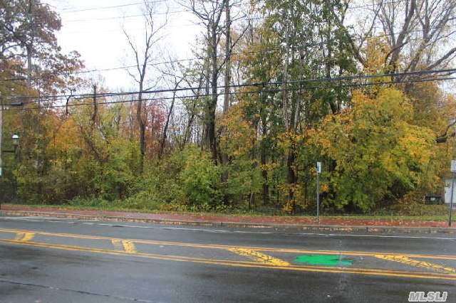 Route 25a, Rocky Point, NY 11778