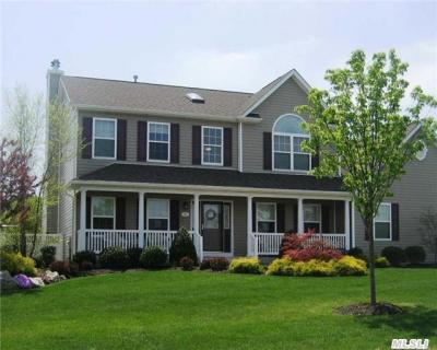 Photo of 8 Sweet Woods Ct, Pt Jefferson Sta, NY 11776