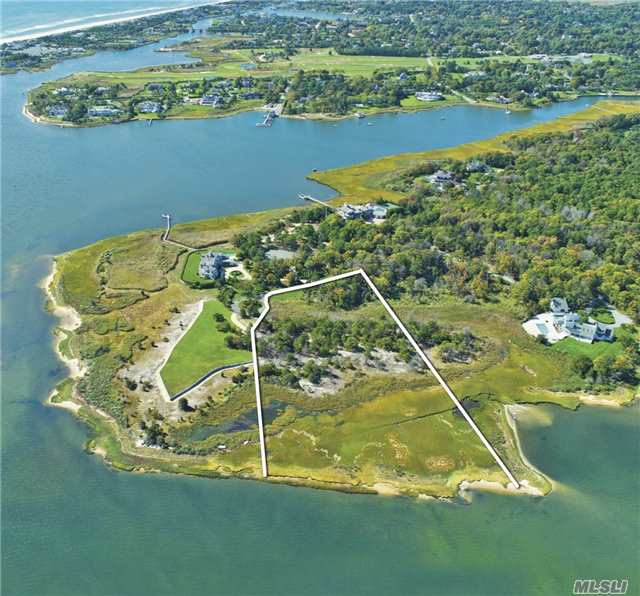 38 Second Neck Ln, Quogue, NY 11959