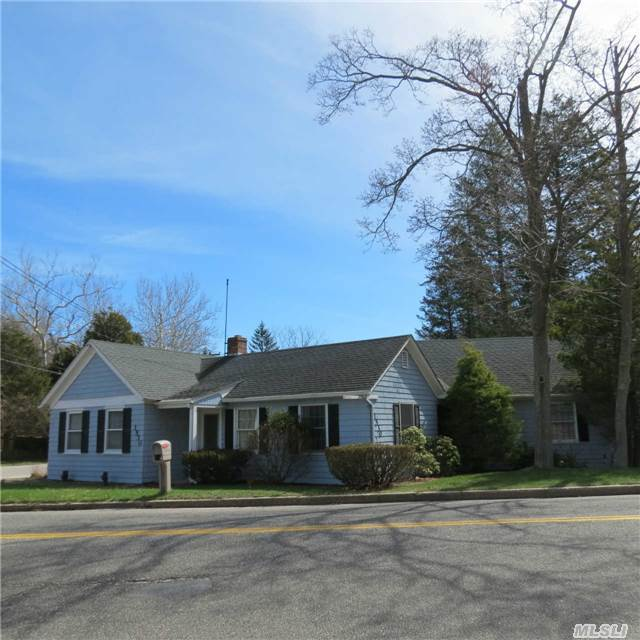1530 N Country Rd, Wading River, NY 11792