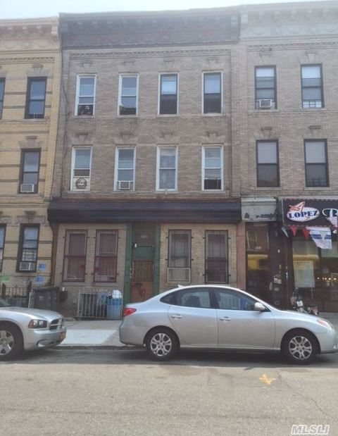 858 Knickerbocker Ave, Brooklyn, NY 11207