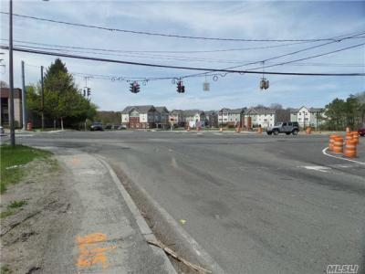 Photo of S/E Route 112, Coram, NY 11727