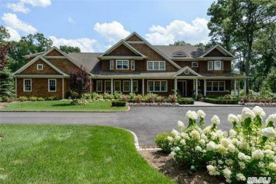 Photo of 776 Muttontown Woods Ct, Muttontown, NY 11791