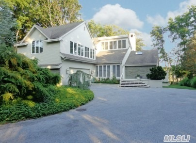159 Old Field Rd, Old Field, NY 11733