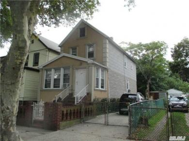 987 E 95th, Brooklyn, NY 11236