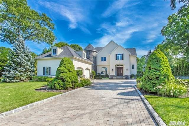 100 Bedell Pl, Melville, NY 11747