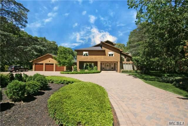 74 Inlet View Path, East Moriches, NY 11940
