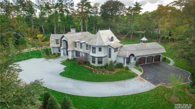 Photo of 2 Hidden Pond Dr, Old Westbury, NY 11568