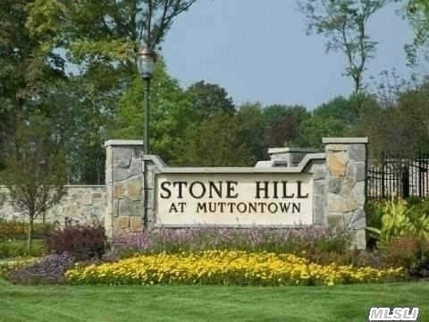 Lot 66 5 Bromley Ct, Muttontown, NY 11791