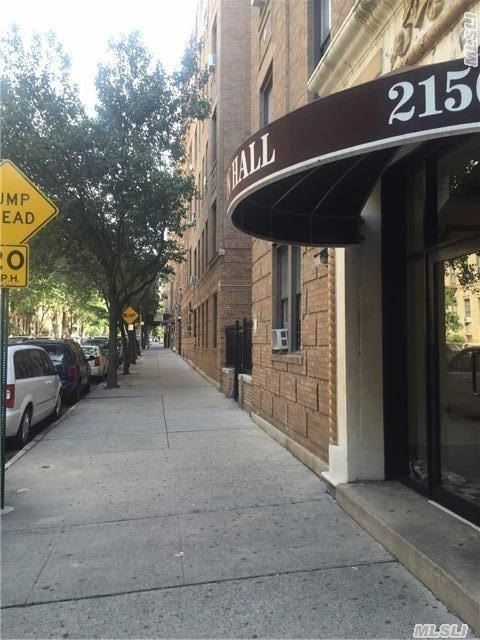 2156 Cruger Ave #1j, Out Of Area Town, NY 10462